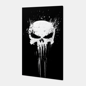 Thumbnail image of punisher Canvas, Live Heroes