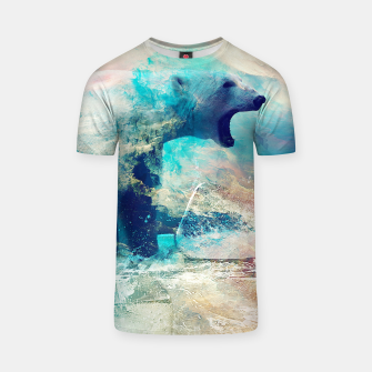 Thumbnail image of Nature Calls T-shirt, Live Heroes