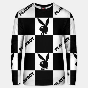 Thumbnail image of Playboy Cotton sweater, Live Heroes