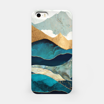 Thumbnail image of Blue Whale iPhone Case, Live Heroes