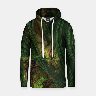 Thumbnail image of Gravity Cotton hoodie, Live Heroes