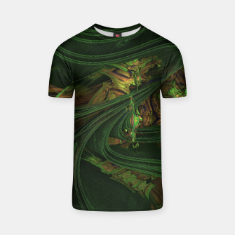 Thumbnail image of Gravity T-shirt, Live Heroes