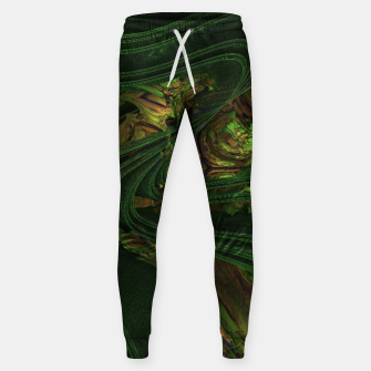 Thumbnail image of Gravity Cotton sweatpants, Live Heroes