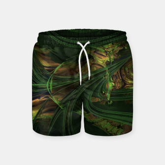 Thumbnail image of Gravity Swim Shorts, Live Heroes