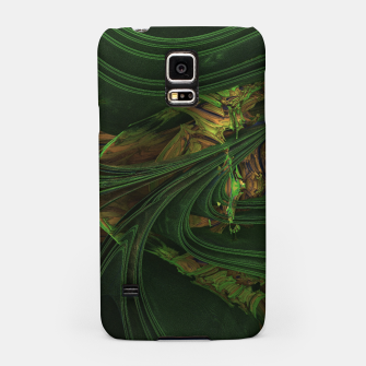 Thumbnail image of Gravity Samsung Case, Live Heroes