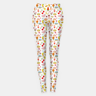 Donuts and Ice Cream –  Leggings thumbnail image