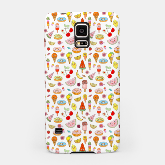 Thumbnail image of Donuts and Ice Cream – Samsung Case, Live Heroes
