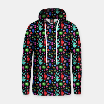 Thumbnail image of Monsters of the Universe – Cotton hoodie, Live Heroes