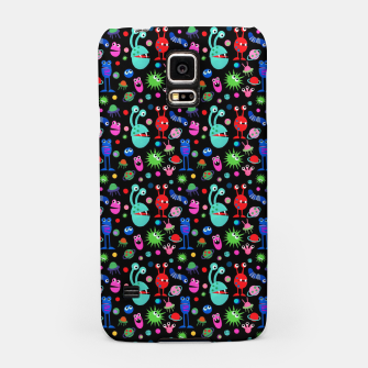 Thumbnail image of Monsters of the Universe – Samsung Case, Live Heroes