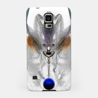 Thumbnail image of Taidushan Sai Faux Painting Samsung Case, Live Heroes