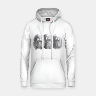 Thumbnail image of Ha(i)rry and brothers hoodie, Live Heroes