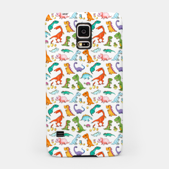 Dino Families – Samsung Case thumbnail image