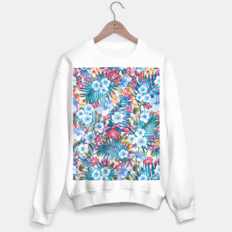 Flower Happiness Sweater regular miniature
