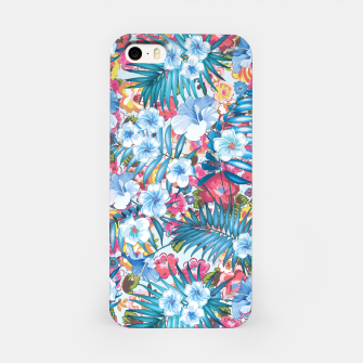 Flower Happiness iPhone Case miniature