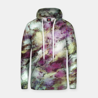 Thumbnail image of Remnants of the roses Cotton hoodie, Live Heroes