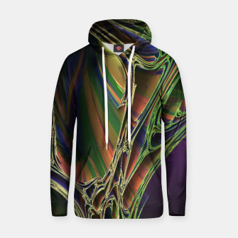 Thumbnail image of Bloom Cotton hoodie, Live Heroes
