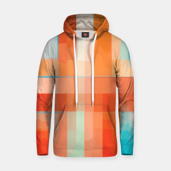 Thumbnail image of Colorful Summer  Cotton hoodie, Live Heroes