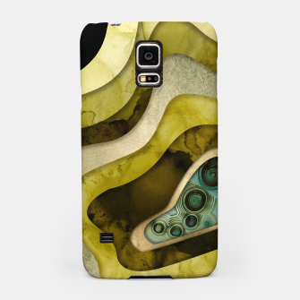 Thumbnail image of Agate Abstract II Samsung Case, Live Heroes