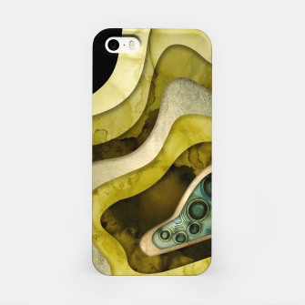 Thumbnail image of Agate Abstract II iPhone Case, Live Heroes