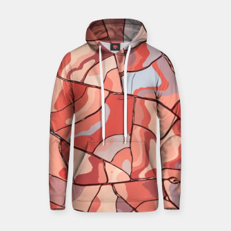 Thumbnail image of Broken  Cotton hoodie, Live Heroes