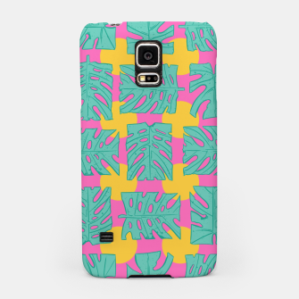 Thumbnail image of Party palms Samsung Case, Live Heroes