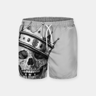 Thumbnail image of The Hustler Swim Shorts, Live Heroes