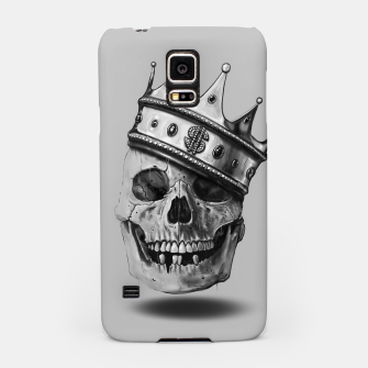 Thumbnail image of The Hustler Samsung Case, Live Heroes