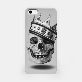 Miniature de image de The Hustler iPhone Case, Live Heroes