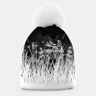 Thumbnail image of Secret Garden Beanie, Live Heroes