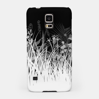 Thumbnail image of Secret Garden Samsung Case, Live Heroes