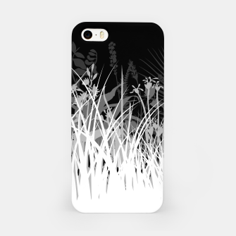 Thumbnail image of Secret Garden iPhone Case, Live Heroes