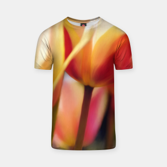 """Thumbnail image of """"TULIPS"""" T-Shirt, Live Heroes"""