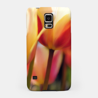 """Thumbnail image of """"TULIPS"""" Handyhülle für Samsung, Live Heroes"""