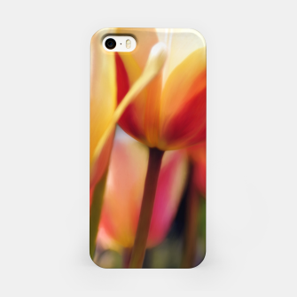 """Thumbnail image of """"TULIPS"""" iPhone-Hülle, Live Heroes"""