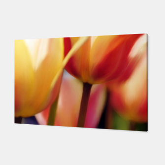 """Thumbnail image of """"TULIPS"""" Canvas, Live Heroes"""