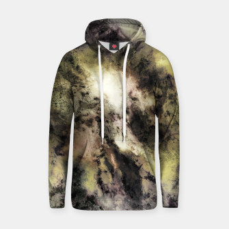 Thumbnail image of Obscurity Cotton hoodie, Live Heroes