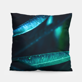 Miniaturka NATURE in dark Pillow, Live Heroes