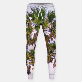 Miniature de image de Vacay-V2 Cotton sweatpants, Live Heroes