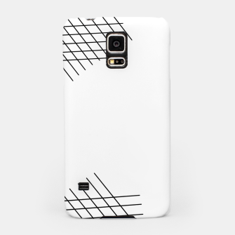 Thumbnail image of Hatched  Samsung Case, Live Heroes
