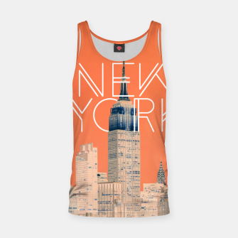 The Big Apple Tank Top miniature