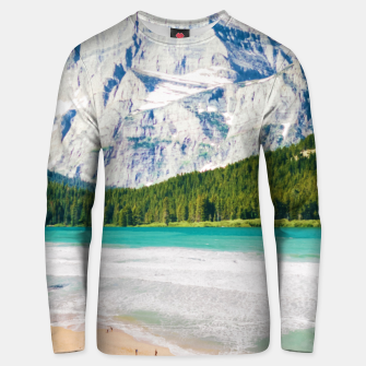Miniature de image de The Perfect Vacay Cotton sweater, Live Heroes