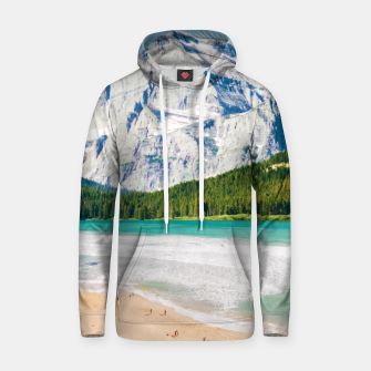 Miniature de image de The Perfect Vacay Cotton hoodie, Live Heroes