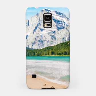 Miniature de image de The Perfect Vacay Samsung Case, Live Heroes