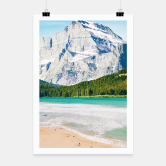 Miniature de image de The Perfect Vacay Poster, Live Heroes