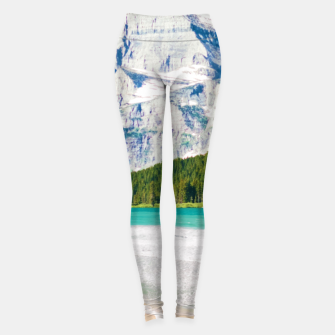 Miniature de image de The Perfect Vacay Leggings, Live Heroes
