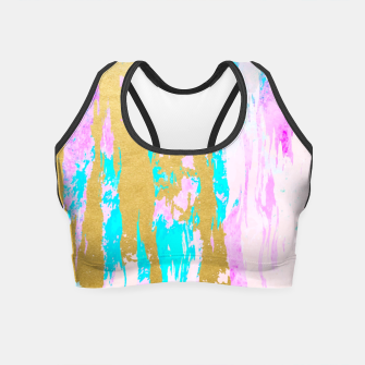 Thumbnail image of Meraki Crop Top, Live Heroes