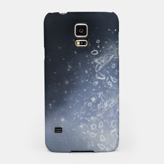 Thumbnail image of Dark Stormy Sea Samsung Case, Live Heroes