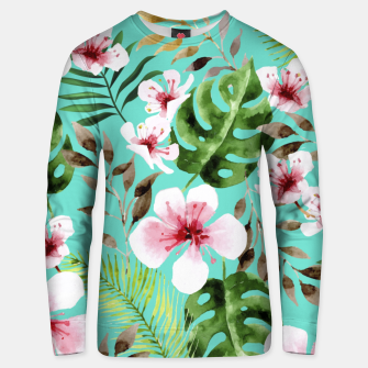 Thumbnail image of Lovely    Cotton sweater, Live Heroes