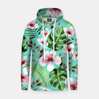 Thumbnail image of Lovely    Cotton hoodie, Live Heroes