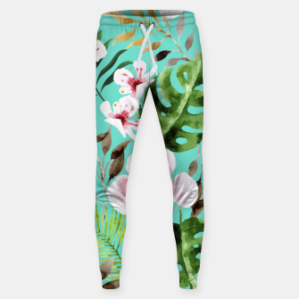 Thumbnail image of Lovely    Cotton sweatpants, Live Heroes